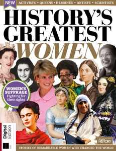 Greatest Women in History (2nd Edition)