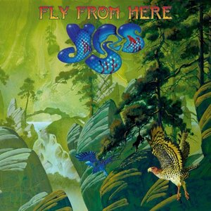 Yes - Fly from Here (2011)