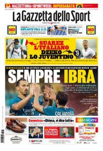 La Gazzetta dello Sport Bergamo – 18 settembre 2020