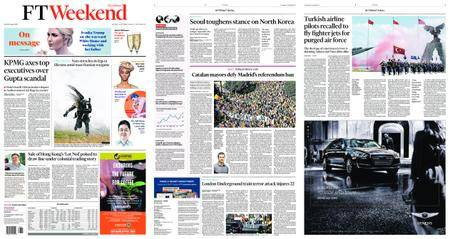 Financial Times USA – September 16, 2017