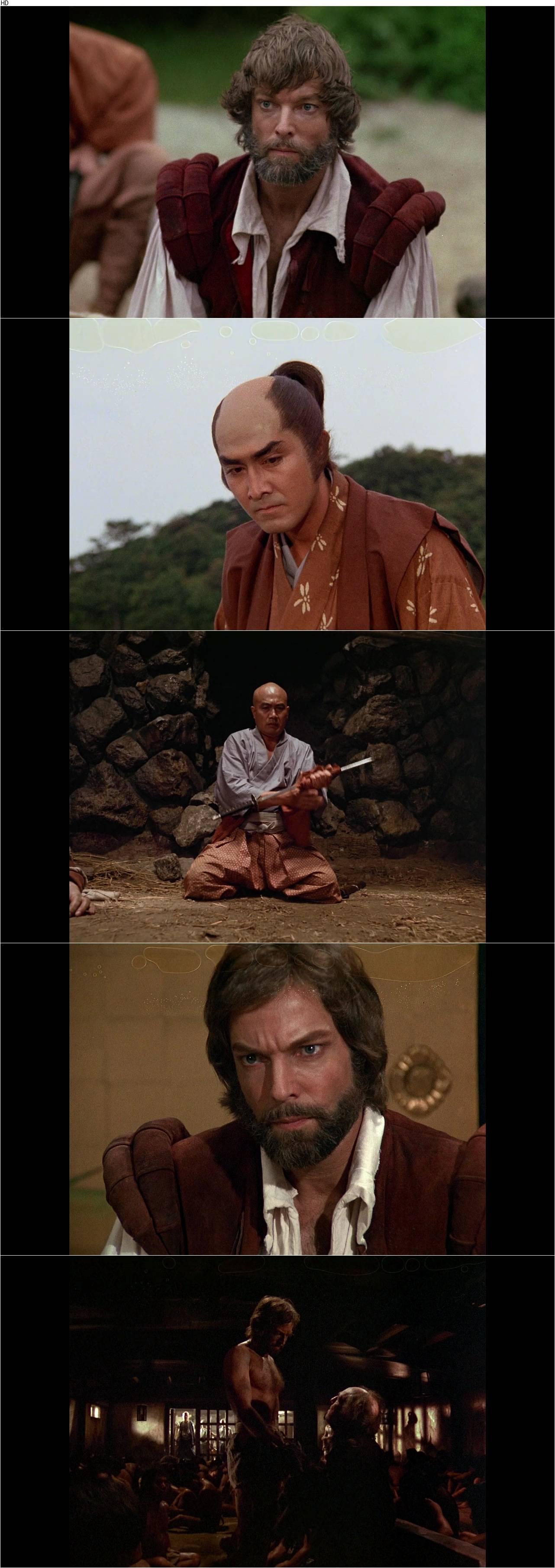 James Clavell's Shogun (1980)