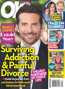 OK! Magazine USA - September 28, 2020