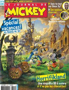 Le Journal de Mickey - 03 avril 2019