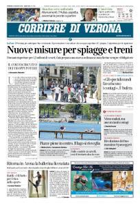Corriere di Verona – 03 maggio 2020