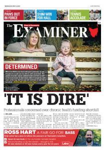 The Examiner - May 15, 2019