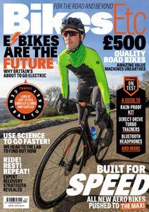 Bikes Etc - April 2019