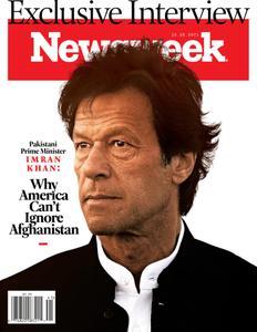 Newsweek USA - October 08, 2021