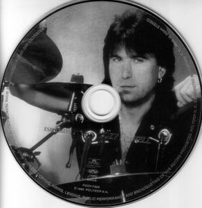 Cozy Powell - Especially For You (1998) {Japan} Repost / New Rip