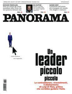 Panorama Italia - 01 febbraio 2018