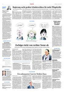 Dresdner Neueste Nachrichten - 04. Juli 2018