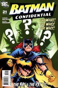 Batman Confidential 021