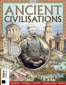 All About History: Ancient Civilisations – June 2019