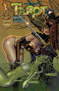 Tarot - Witch of the Black Rose 126 (2021) (3 covers) (Digital) (DR & Quinch-Empire