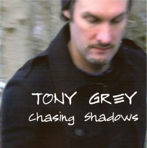 Tony Grey - Chasing Shadows (2008) {Abstract Logix}