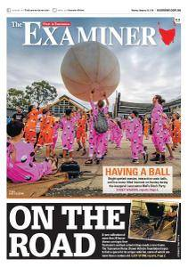 The Examiner - January 15, 2018