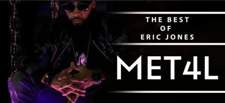 Eric Jones - Metal 4 (2018)