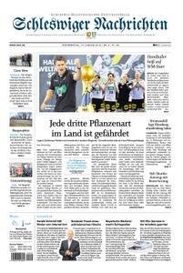 Schleswiger Nachrichten - 10. Januar 2019