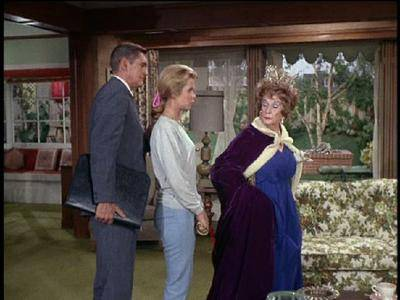 Bewitched (1964–1972) [Season 4] [ReUp]
