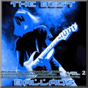 The Best Ballads-2