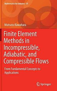 Finite Element Methods in Incompressible, Adiabatic, and Compressible Flows  [Repost]