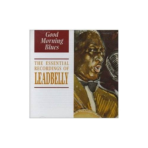 Good Morning Blues (1936-1940) - Leadbelly