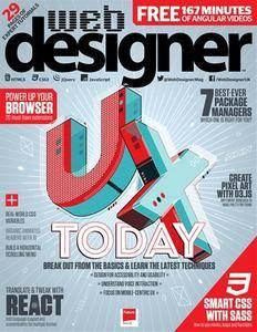 Web Designer - Issue 264 2017