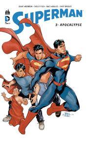 Superman T03