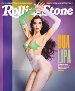 Rolling Stone USA - February 01, 2021