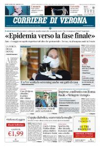 Corriere di Verona – 16 aprile 2020