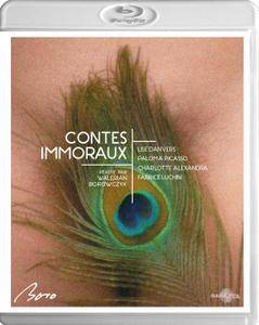 Immoral Tales (1973) Contes immoraux