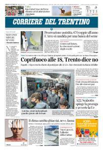 Corriere del Trentino – 25 ottobre 2020