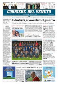 Corriere del Veneto Vicenza e Bassano – 04 dicembre 2019