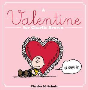 A Valentine for Charlie Brown 2015 digital