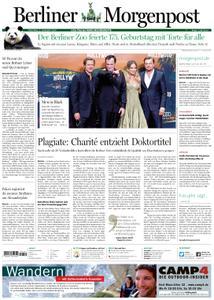 Berliner Morgenpost – 02. August 2019