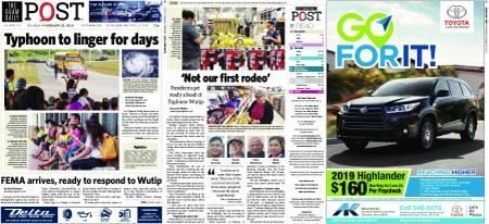 The Guam Daily Post – February 23, 2019