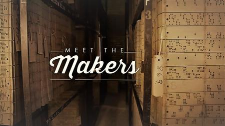 TVF - Meet the Makers (2018)