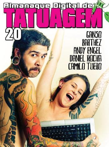 Tatuagem Magazine Issue 20 2011