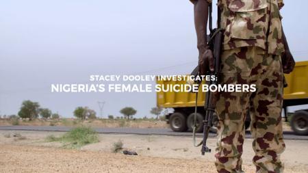 BBC - Stacey Dooley Investigates: Nigeria's Female Suicide Bombers (2019)