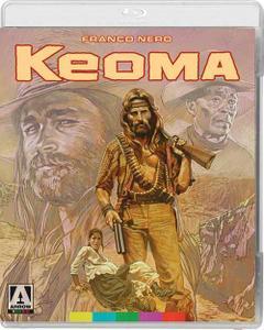 Keoma (1976) + Extra