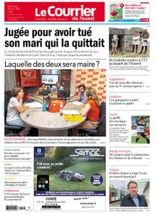 Le Courrier de l'Ouest Angers – 24 juin 2020