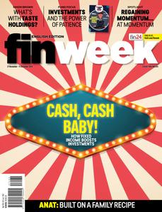 Finweek English Edition - November 21, 2019