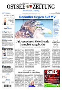 Ostsee Zeitung – 27. Dezember 2019