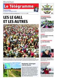 Le Télégramme Auray – 19 mai 2019