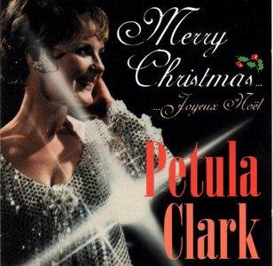 Petula Clark - Merry Christmas ... Joyeux Noel (1997)