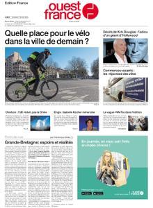 Ouest-France Édition France – 07 février 2020