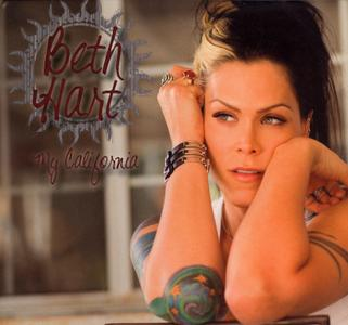 Beth Hart - My California (2010)