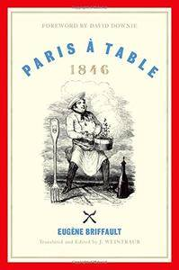 Paris à Table: 1846