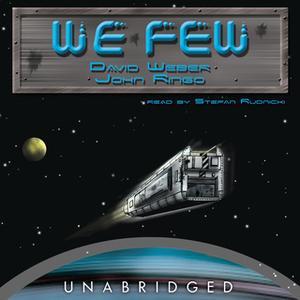«We Few» by John Ringo,David Weber