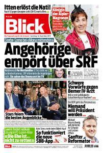 Blick – 16. November 2019