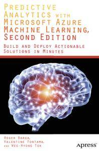 Predictive Analytics with Microsoft Azure Machine Learning, Second Edition (Repost)